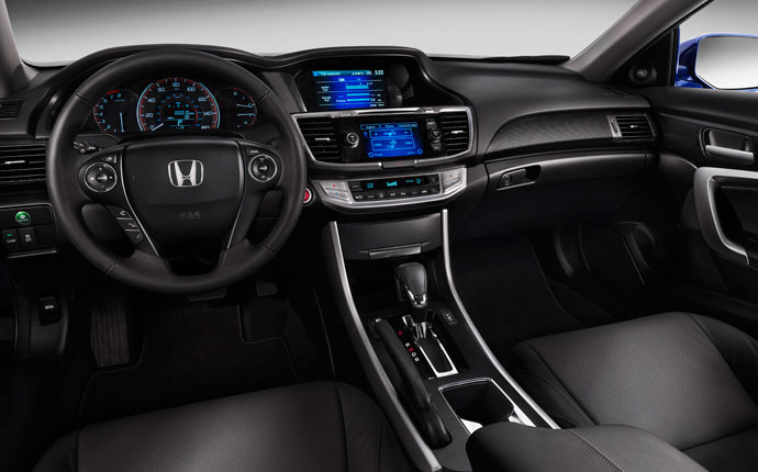 2015 Honda Accord Coupe  Honda of Tiffany Springs  Kansas City MO