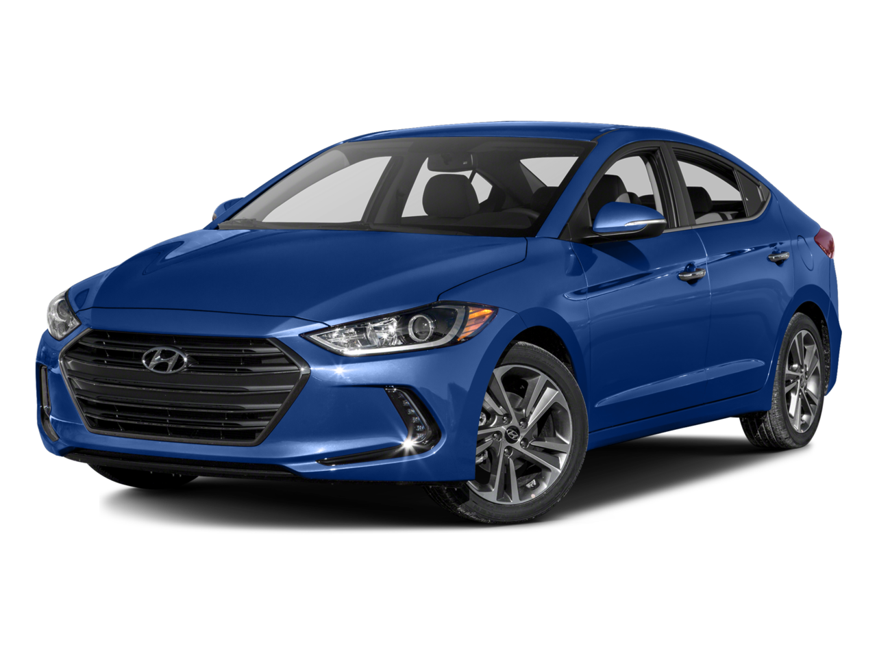 2017 Hyundai Elantra Overview in Memphis, TN | Gossett Hyundai South