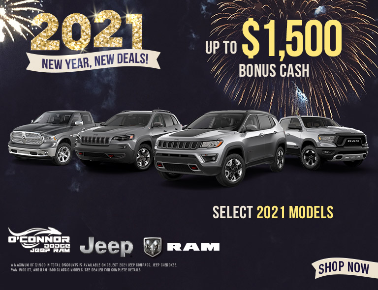 Shop Our New 2021 Models | Chilliwack, BC