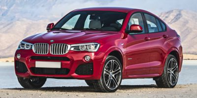 2017 BMW X4 - Wilmington, DE