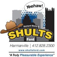 Shults Ford of Harmarville