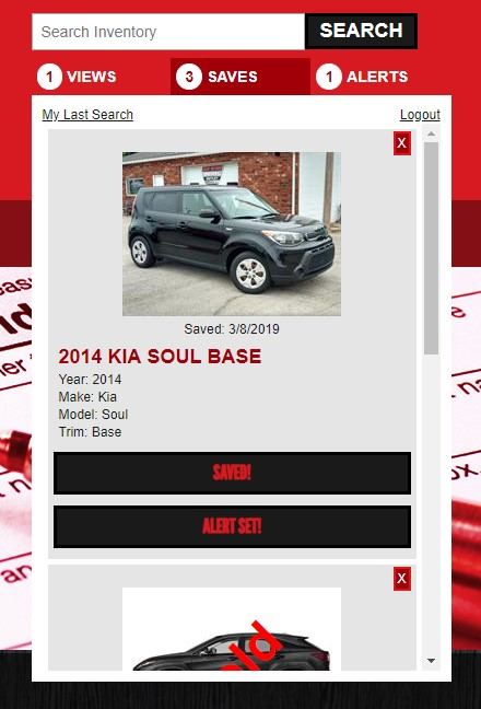 Online Car Shopping at Chip Wynn Motors | Paducah, KY