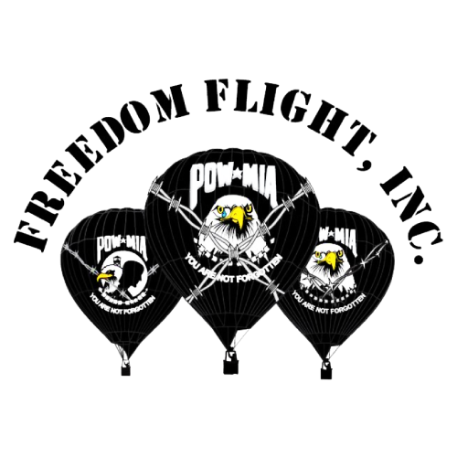 Freedom Flight Inc Logo