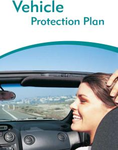 Vehicle Protection Plan