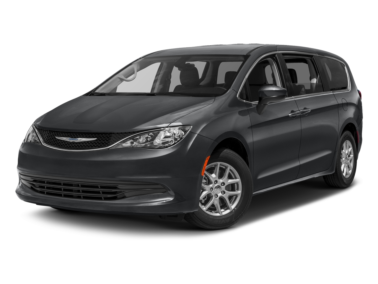 2017 Chrysler Town & Country