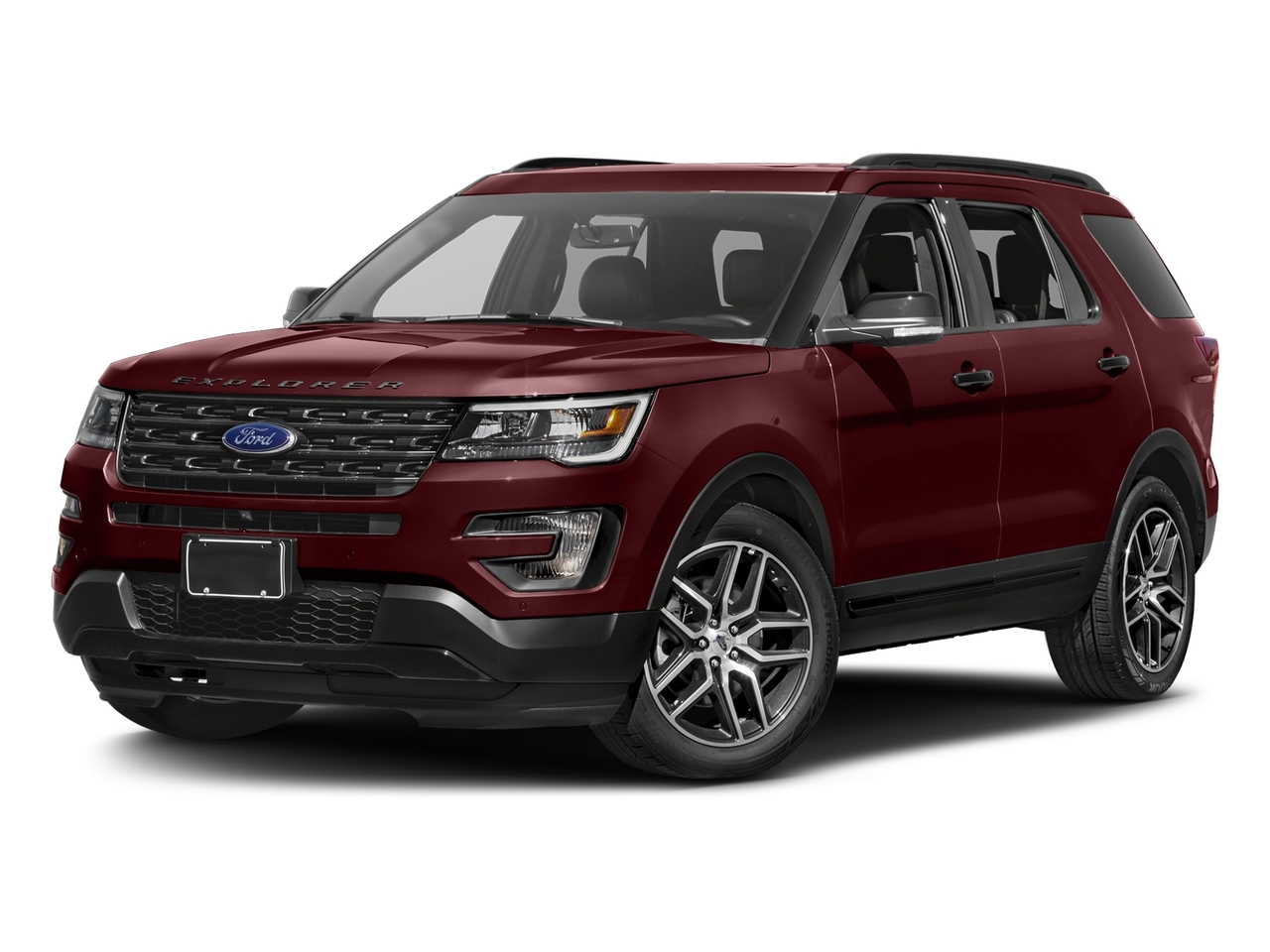 2017 Ford Explorer | Wexford, PA