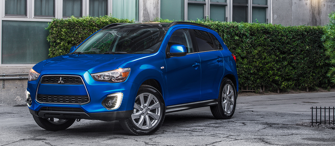 Why Buy 2019 Outlander Sport | Princeton, WV