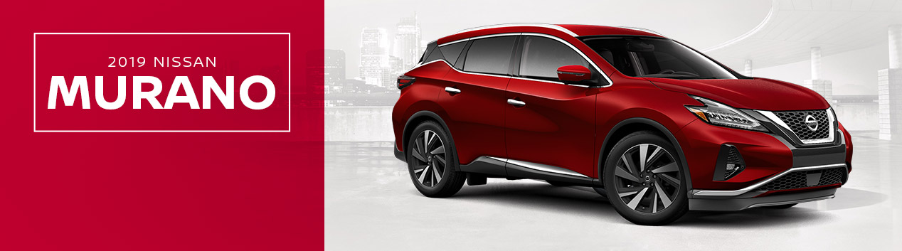 2019 Nissan Murano | Nissan Downtown | Toronto, ON