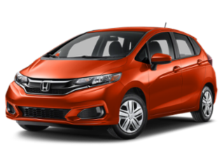 2019 Honda Fit | Anniston, AL