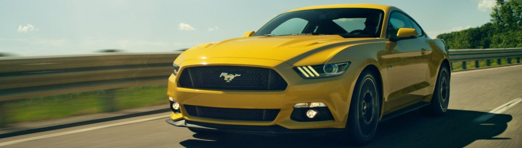 Used Ford Mustang in Lubbock, TX