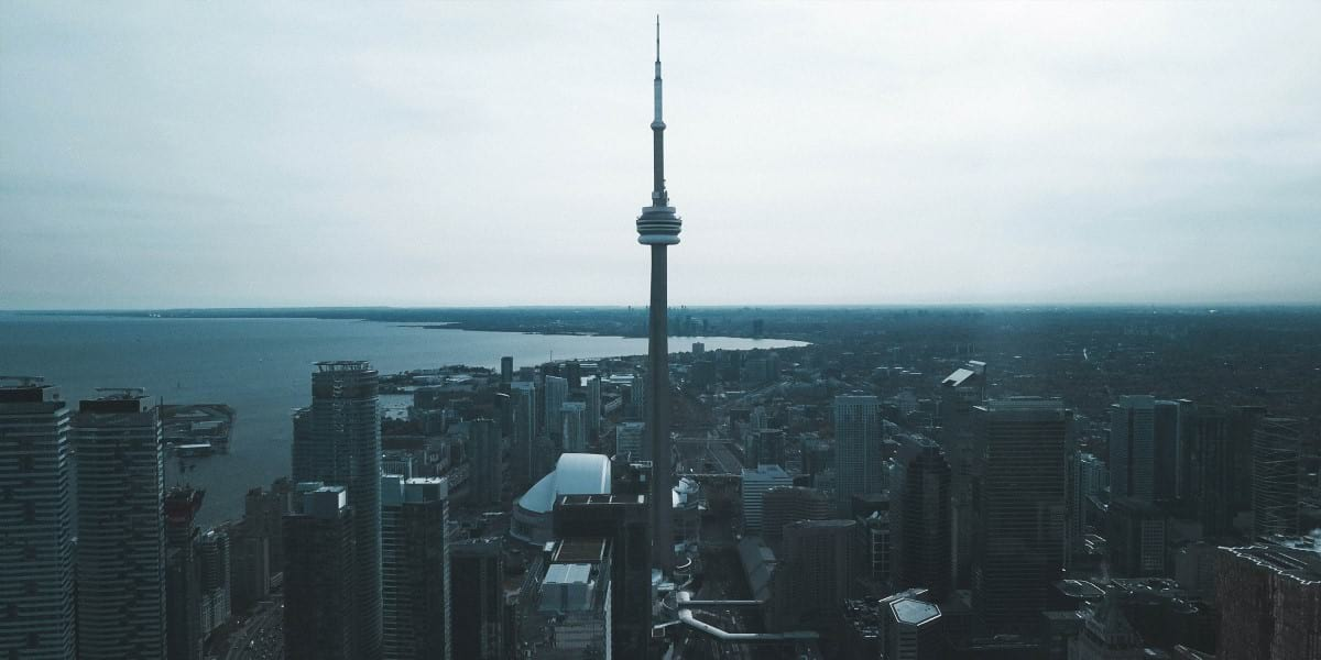 DAG is proud to serve the downtown Toronto community.