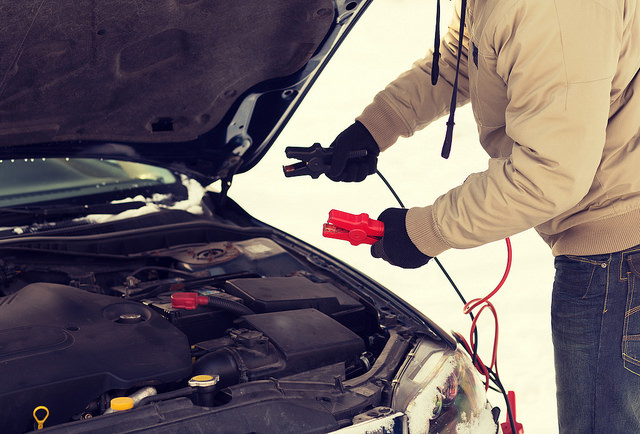 Why Your Car Won't Start | Cronic Nissan | Griffin, GA