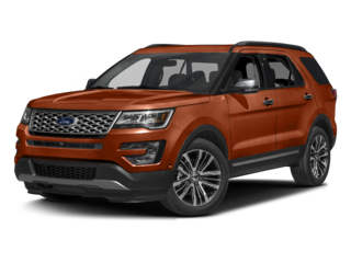 2017 Ford Explorer | Tropical Ford | Orlando, FL