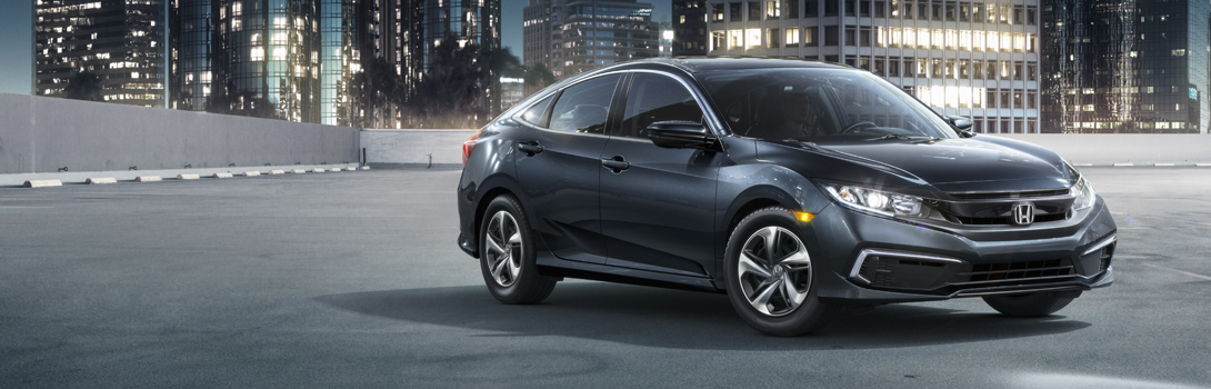 2019 Honda Civic Sedan | Honda of Tiffany Springs | Kansas City, MO