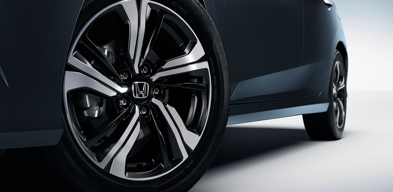 Honda Wheels and service