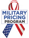 Mitsubishi Military Pricing Program