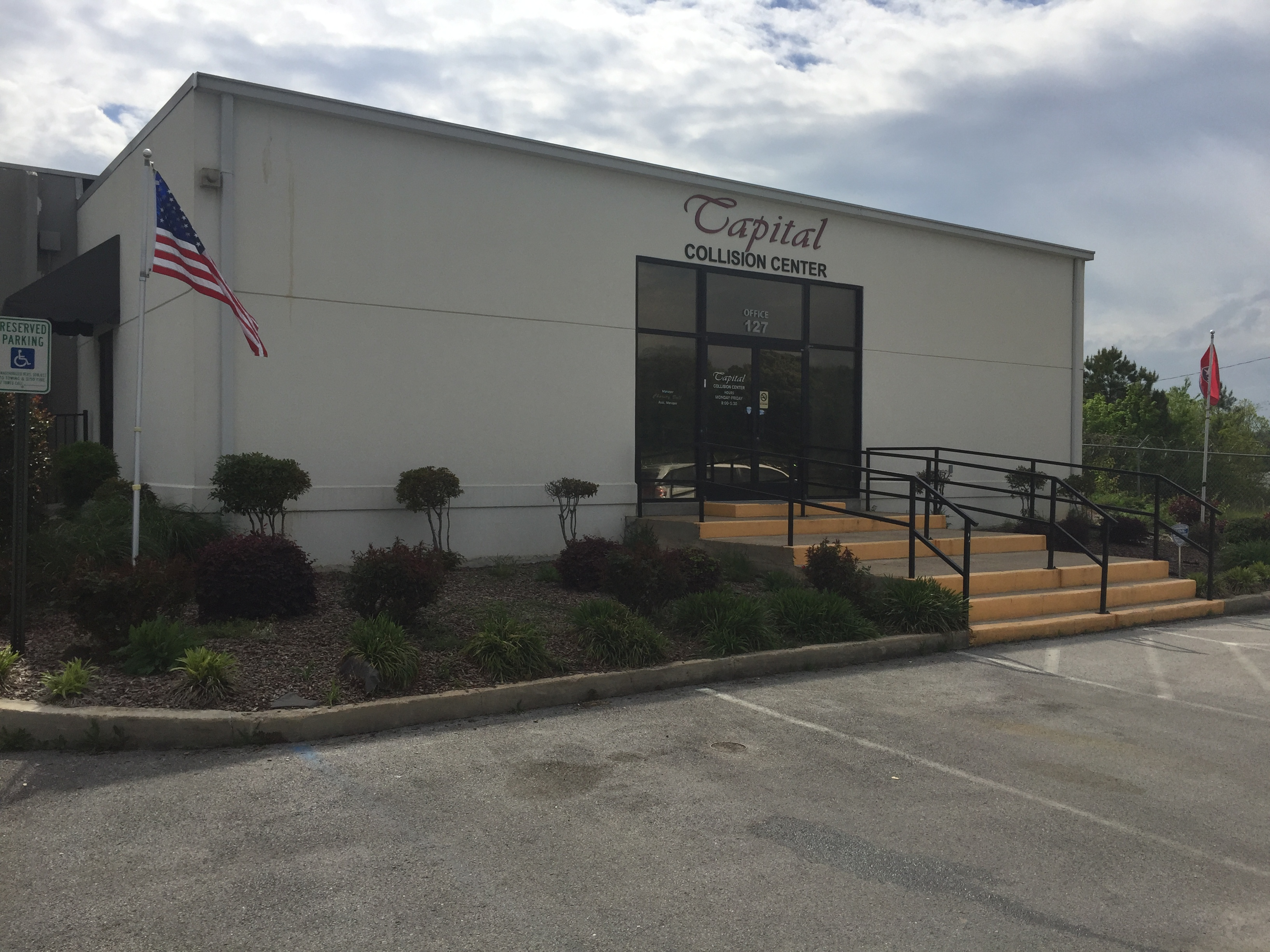Capital Toyota Body Shop and Collision Center - Chattanooga TN.jpg