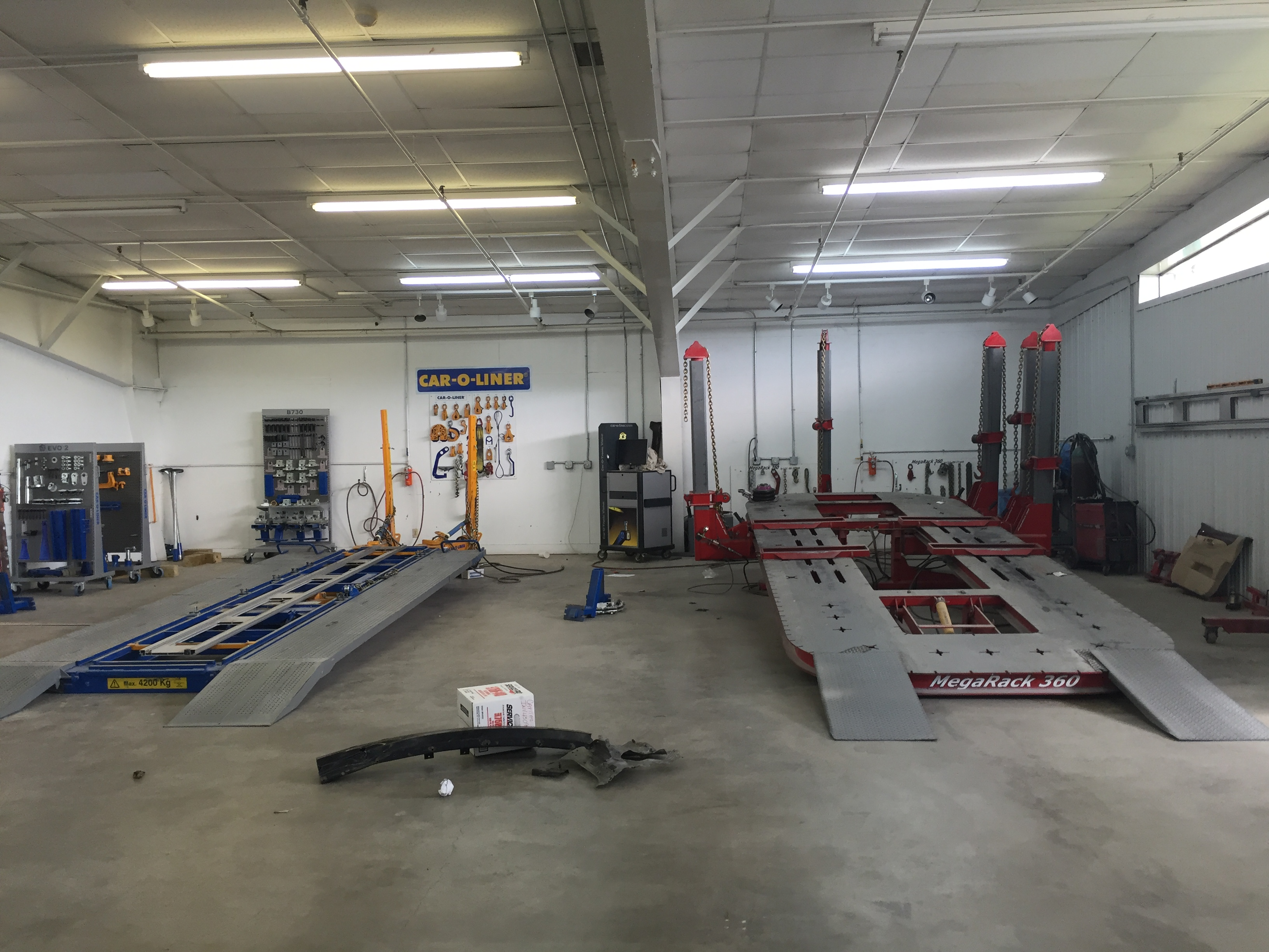 Capital Toyota Body Shop and Collision Center -  - Frame Machines - Chattanooga TN.jpg