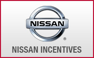 Nissan Incentives