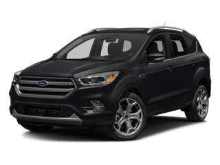 2017 Ford Escape in Inverness, FL
