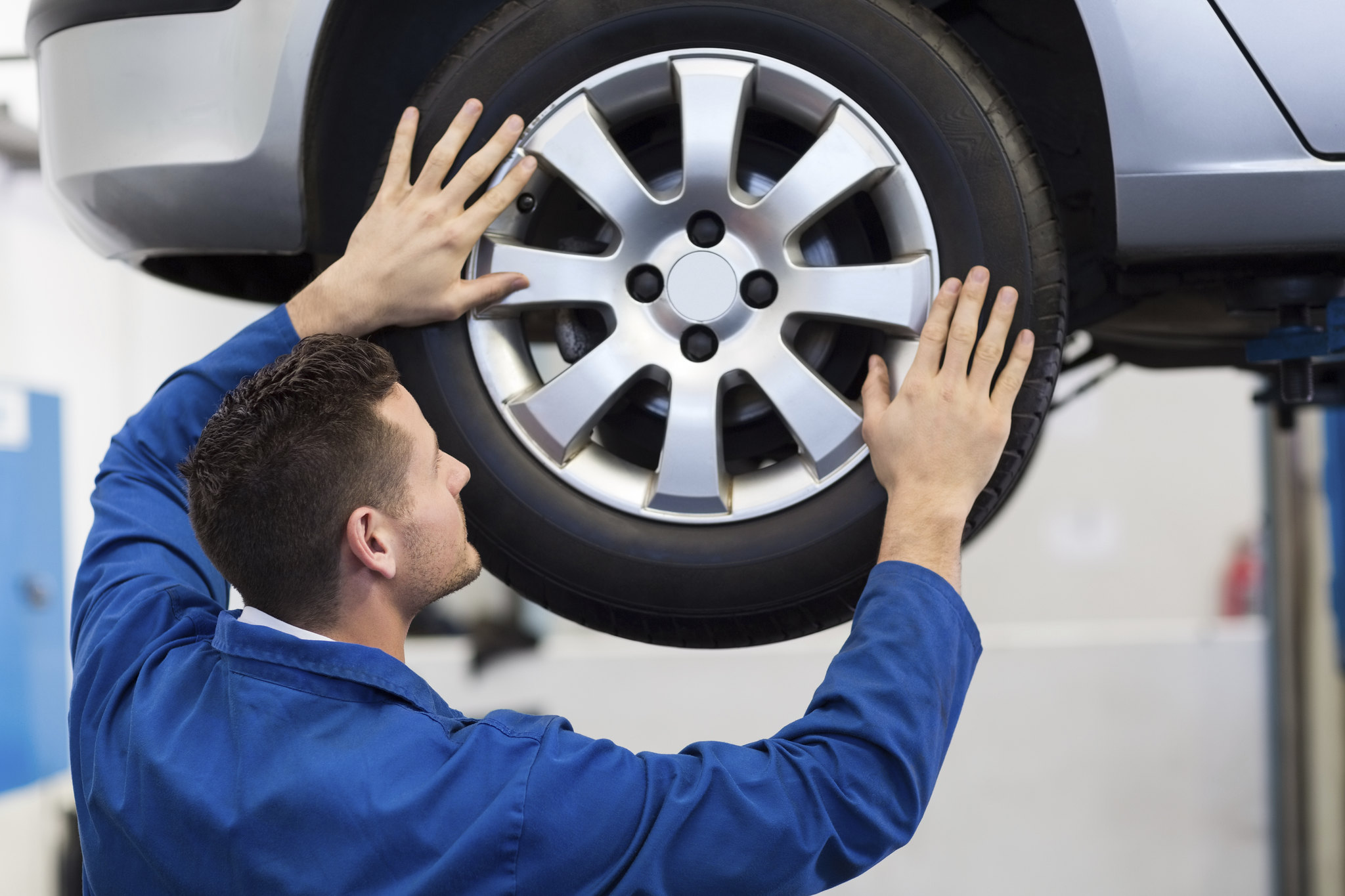 Importance of Tire Care - Toronto, ON