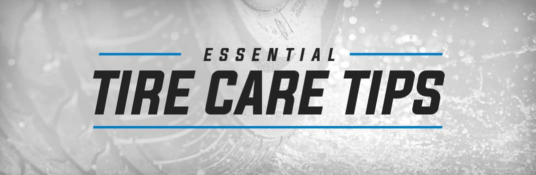 Essential Tire Care Tips | Love Honda | Homosassa, FL