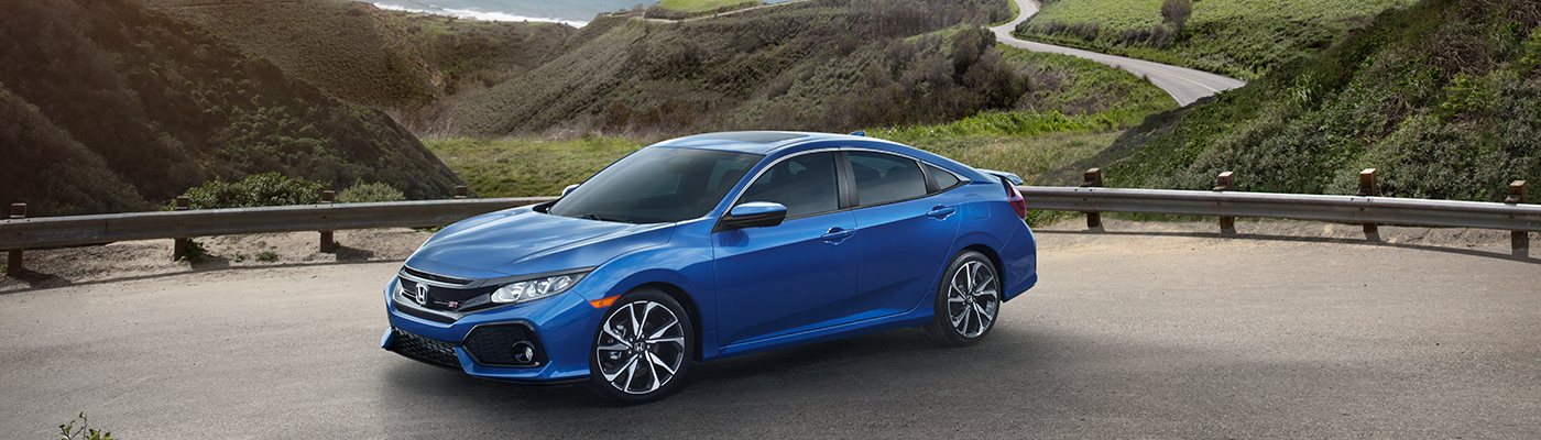 Honda's Best Sedans for Your Commute | Russell Honda | North Little Rock, AR