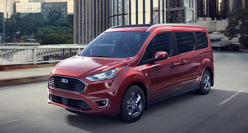 2019 Ford Transit Commercial | Orlando, FL