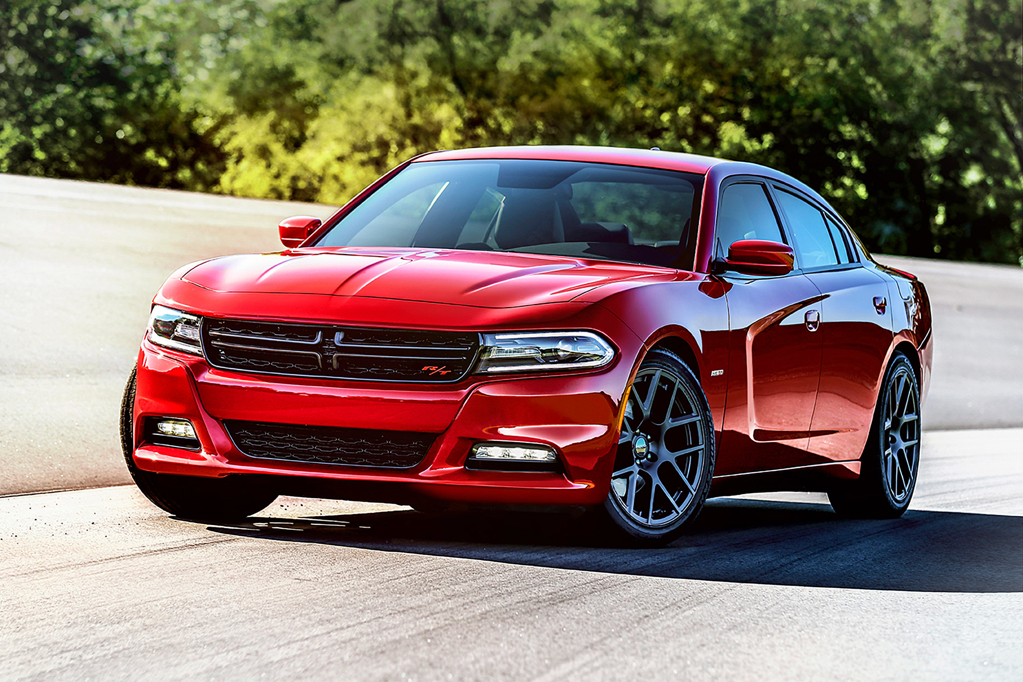Pre-Owned Dodge Charger - Conover, NC