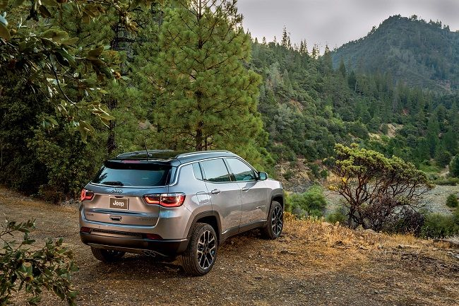 Jeep Compass | Chilliwack BC