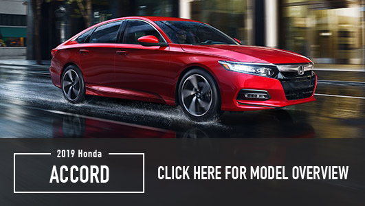 2019 Honda Accord in Springfield, MO