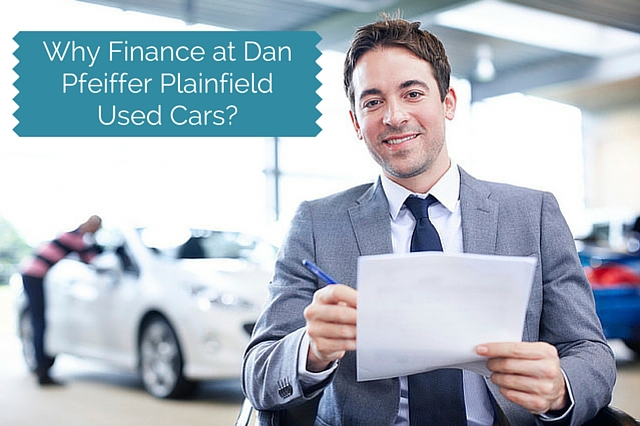Benefits of Financing at a Car Dealership - Grand Rapids