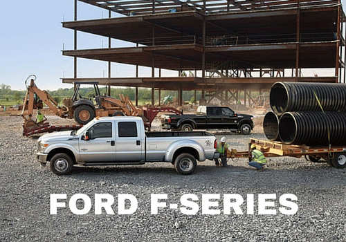Browse our stock of the Ford F-150 in Ottawa, IL and much more today!