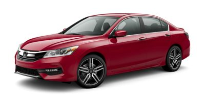 2017 Honda Accord Sedan - Buying A New Car Springfield MO
