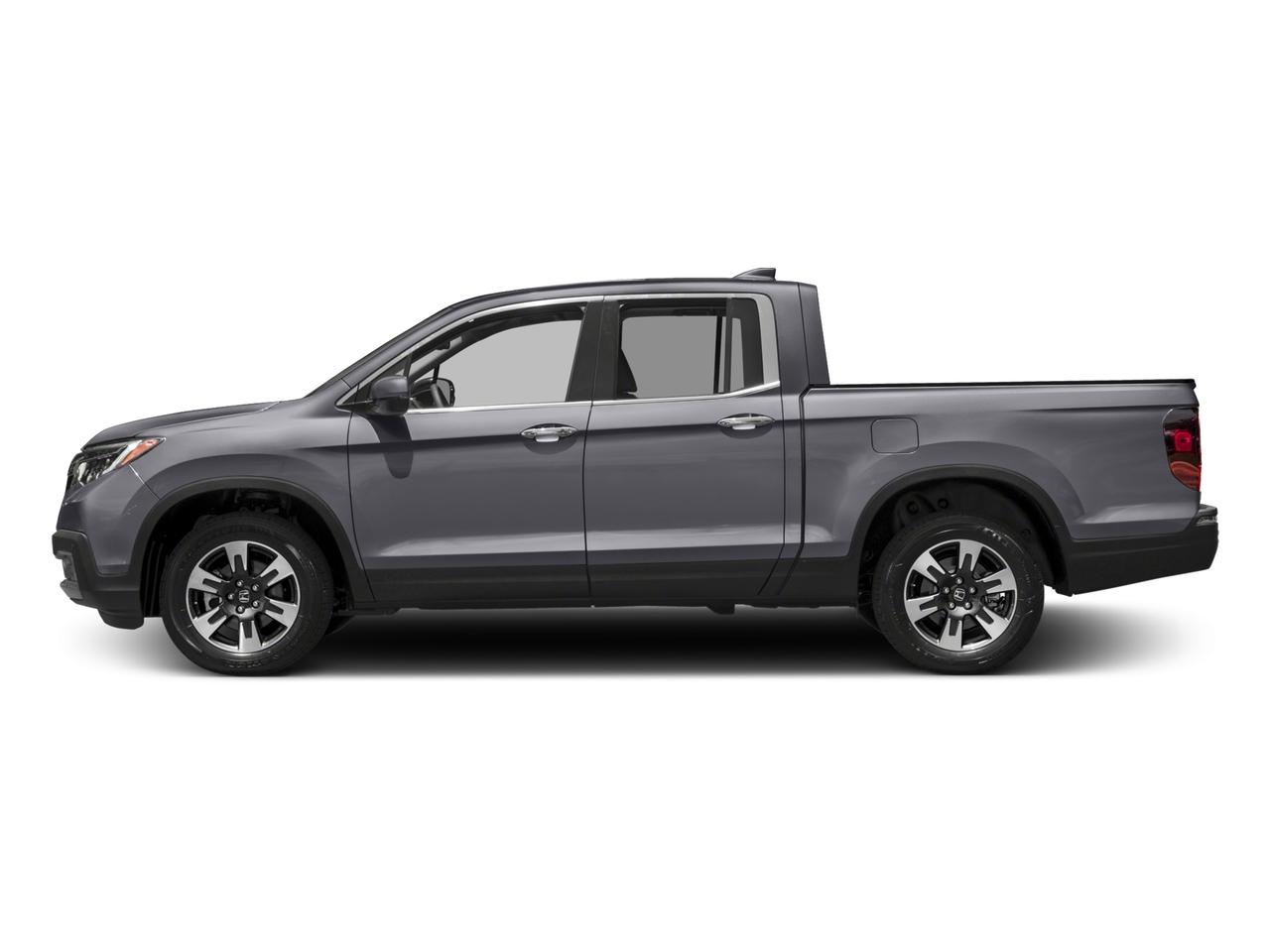 2017 Honda Ridgeline New Truck Deals Springfield Mo