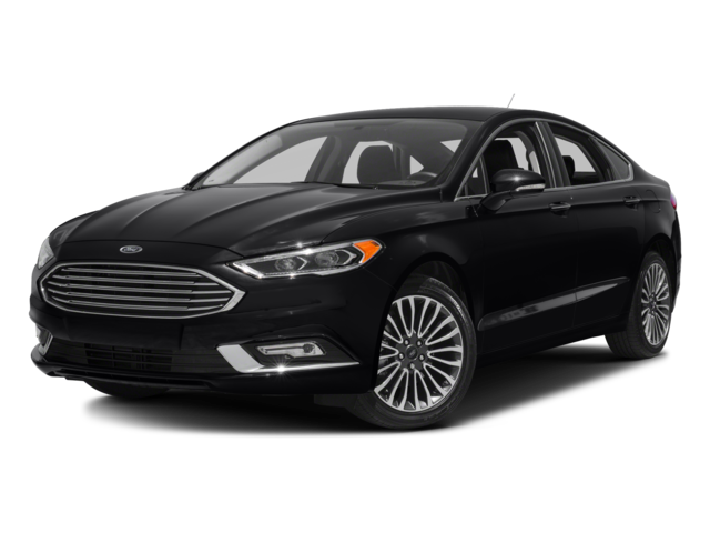 2017 Ford Fusion | Killeen, TX