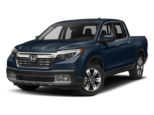 2017 Honda Ridgeline - Trucks for Sale Springfield MO