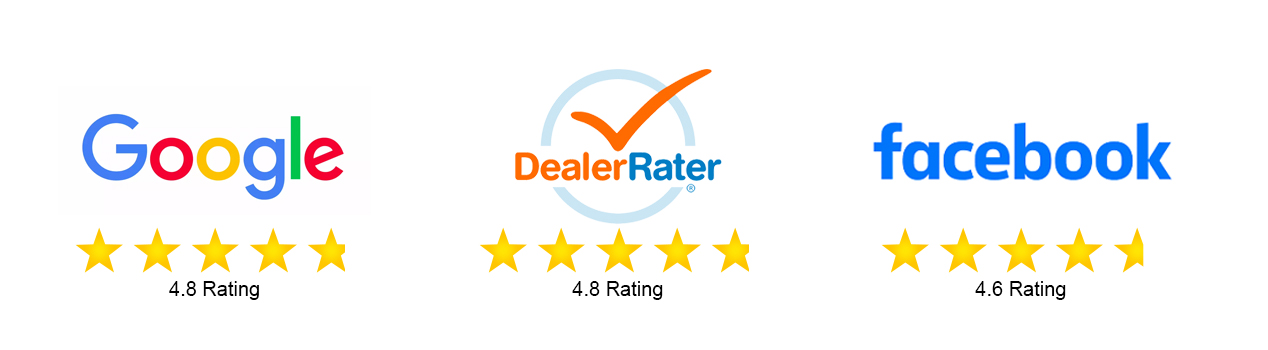High River Toyota Reviews