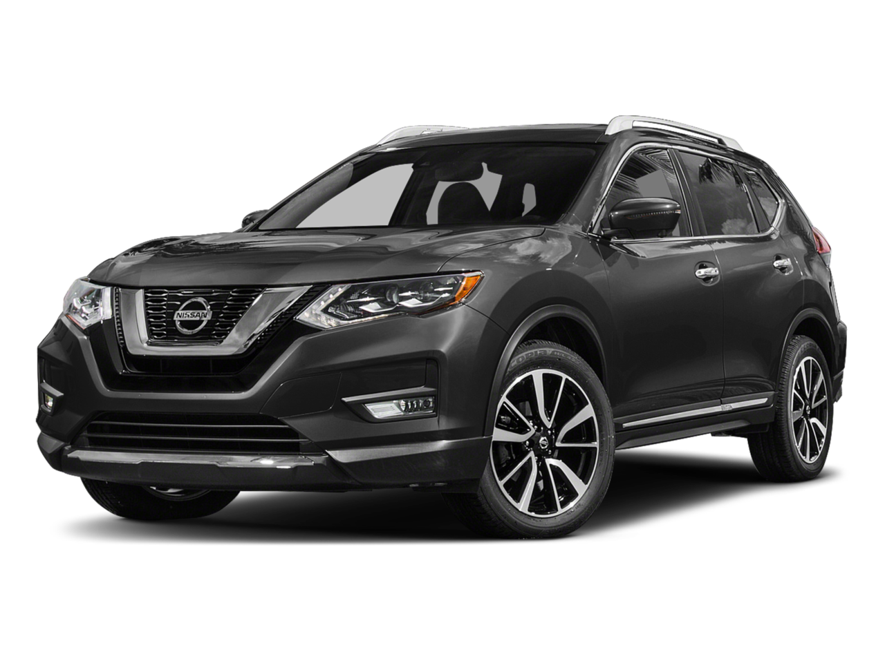 Nissan Rogue Select >> Nissan Crossovers and SUVs | Nissan of Silsbee | Silsbee, TX