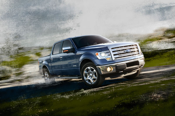 Used 2014 Ford F-150 | Mama's Used Cars | Charleston SC