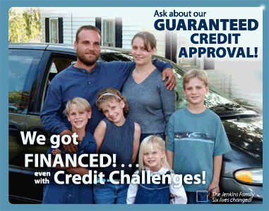 Fix Your Credit Summit Auto Group
