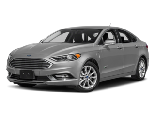 2017 Ford Fusion Energi2017 Model Overviews | Tropical Ford | Orlando, FL