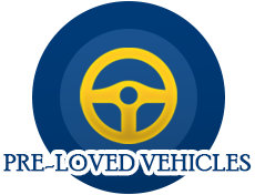 Pre-Loved Vehicles