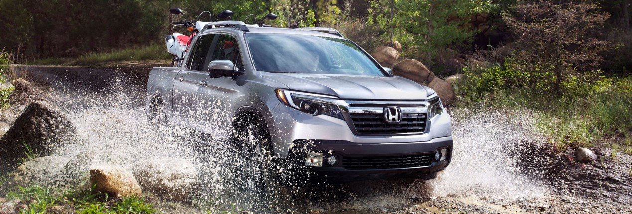 2019 Honda Ridgeline | Russell Honda | North Little Rock, AR