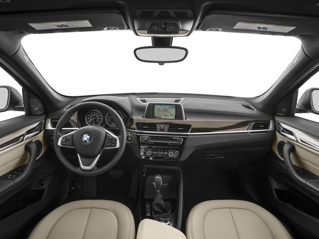 2017 BMW X1 Interior - Chicago, IL