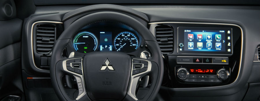 New Mitsubishi Outlander In Bakersfield, CA