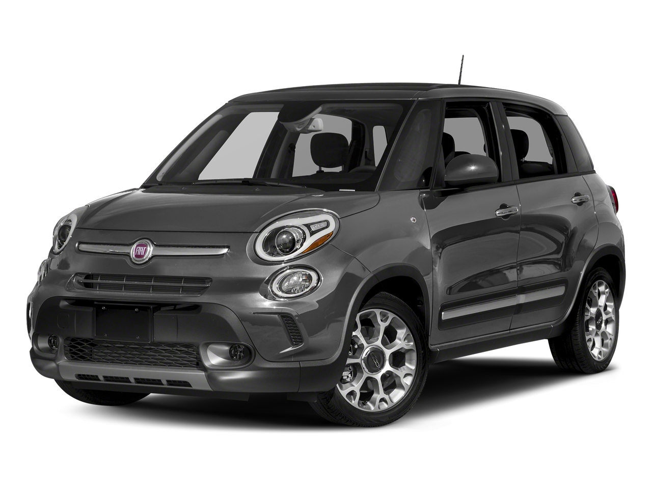 2018 Fiat 500l Memphis Tn Gossett Chrysler Jeep Dodge