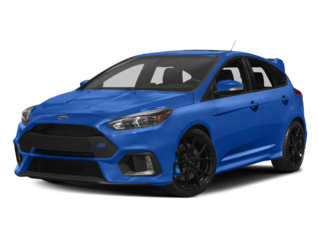 2017 Ford Focus | Tropical Ford | Orlando, FL