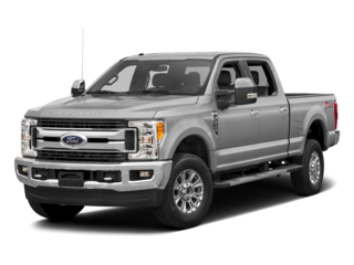 2017 Ford F-250/350