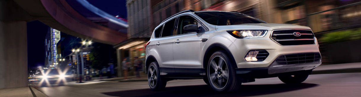 2019 Ford Escape Performance | Toronto, ON
